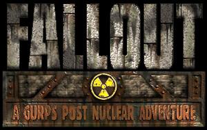 Fallout: A Post Nuclear Role Playing Game - Арты, наброски, концепты, альфа и прочие интересности