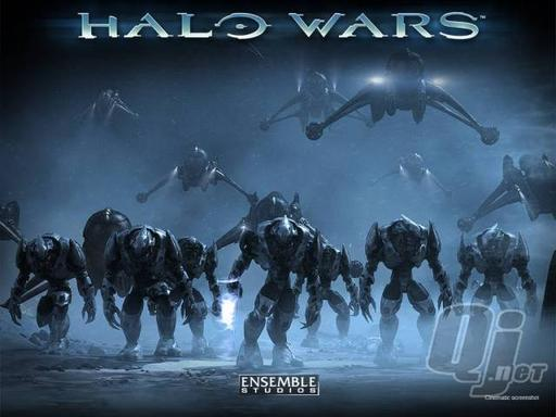 Halo Wars Limited Collector's Edition