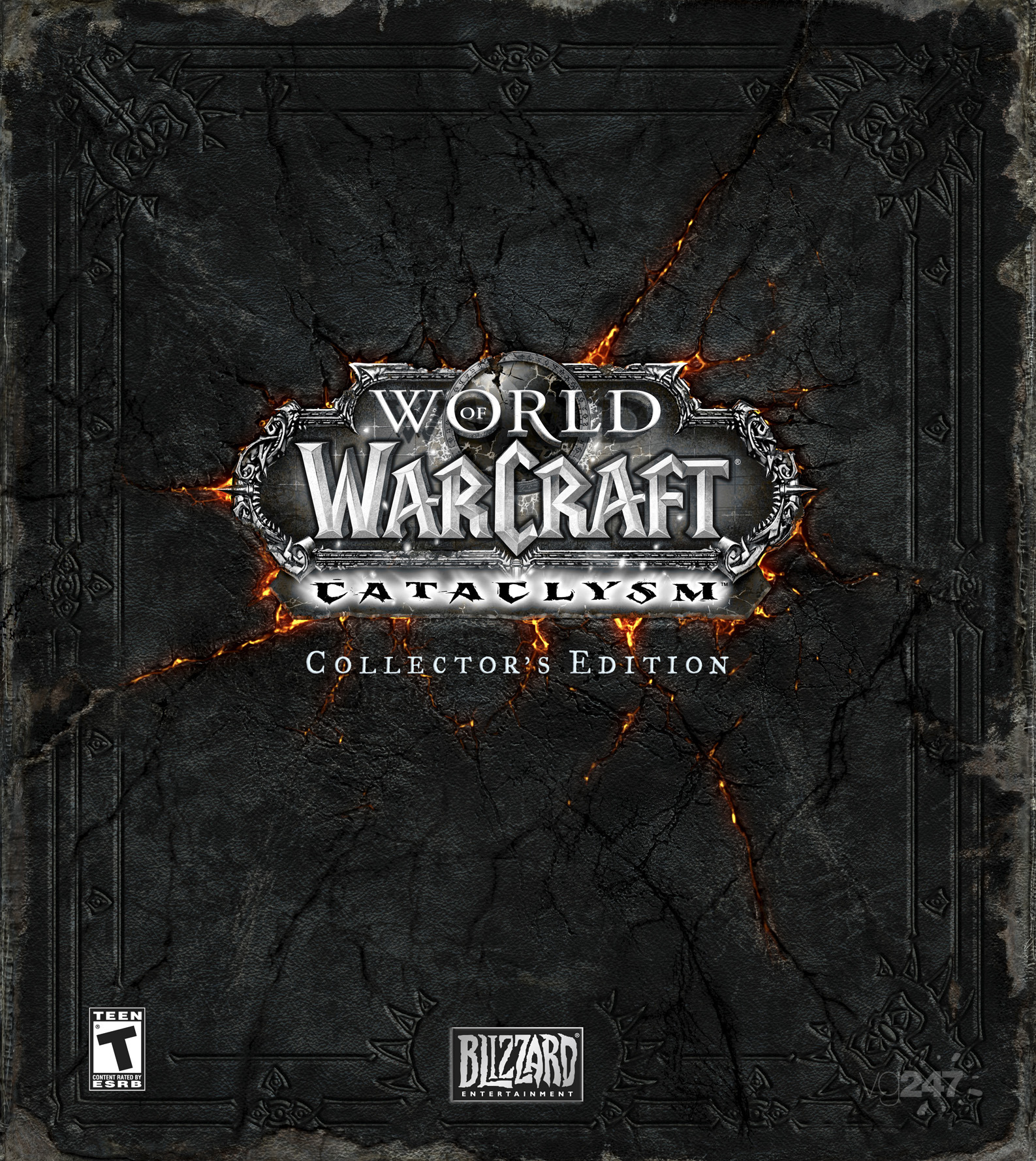 World Of Warcraft Interactive Map Cataclysm