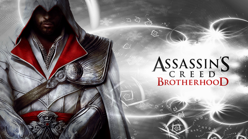 Assassin's Creed: Brotherhood | Превью