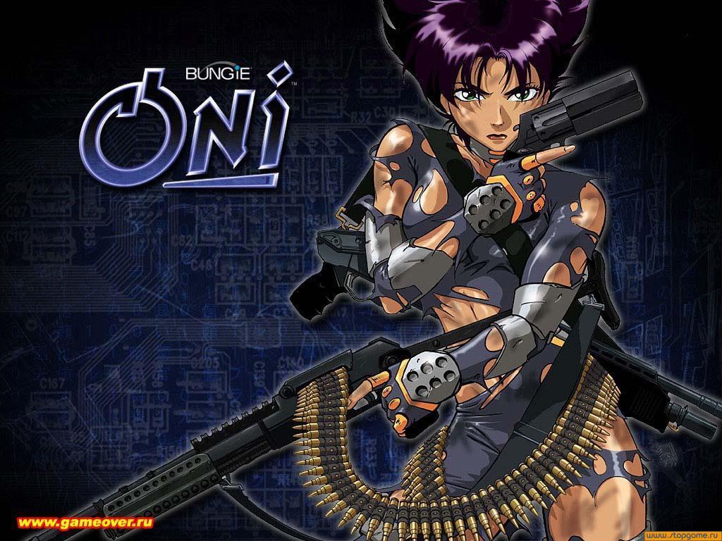 скачать игру Oni 2 - фото 6
