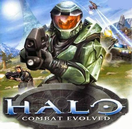 Halo: Combat Evolved - HALO Combat Evolved (Описание)