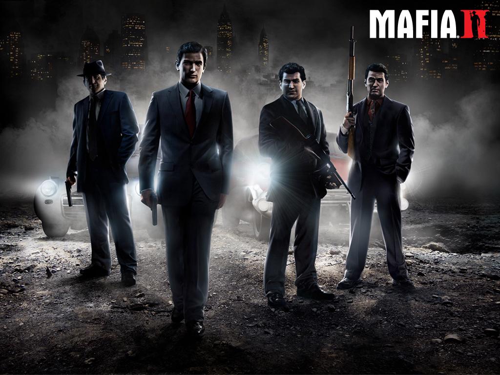 Mafia II — Википедия
