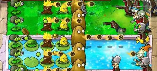 Картинки растения против зомби