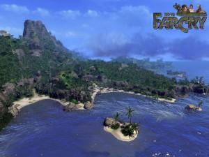 Far Cry - Модификация Far Cry 2010