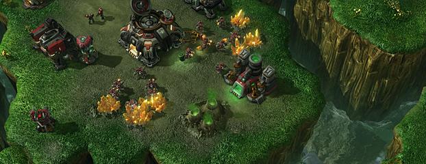 StarCraft Campaign Editor гайд - Belavoc