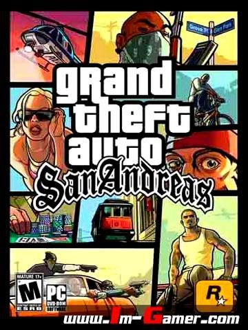 Grand Theft Auto: San Andreas - Трилогия GTA появится на платформе Mac