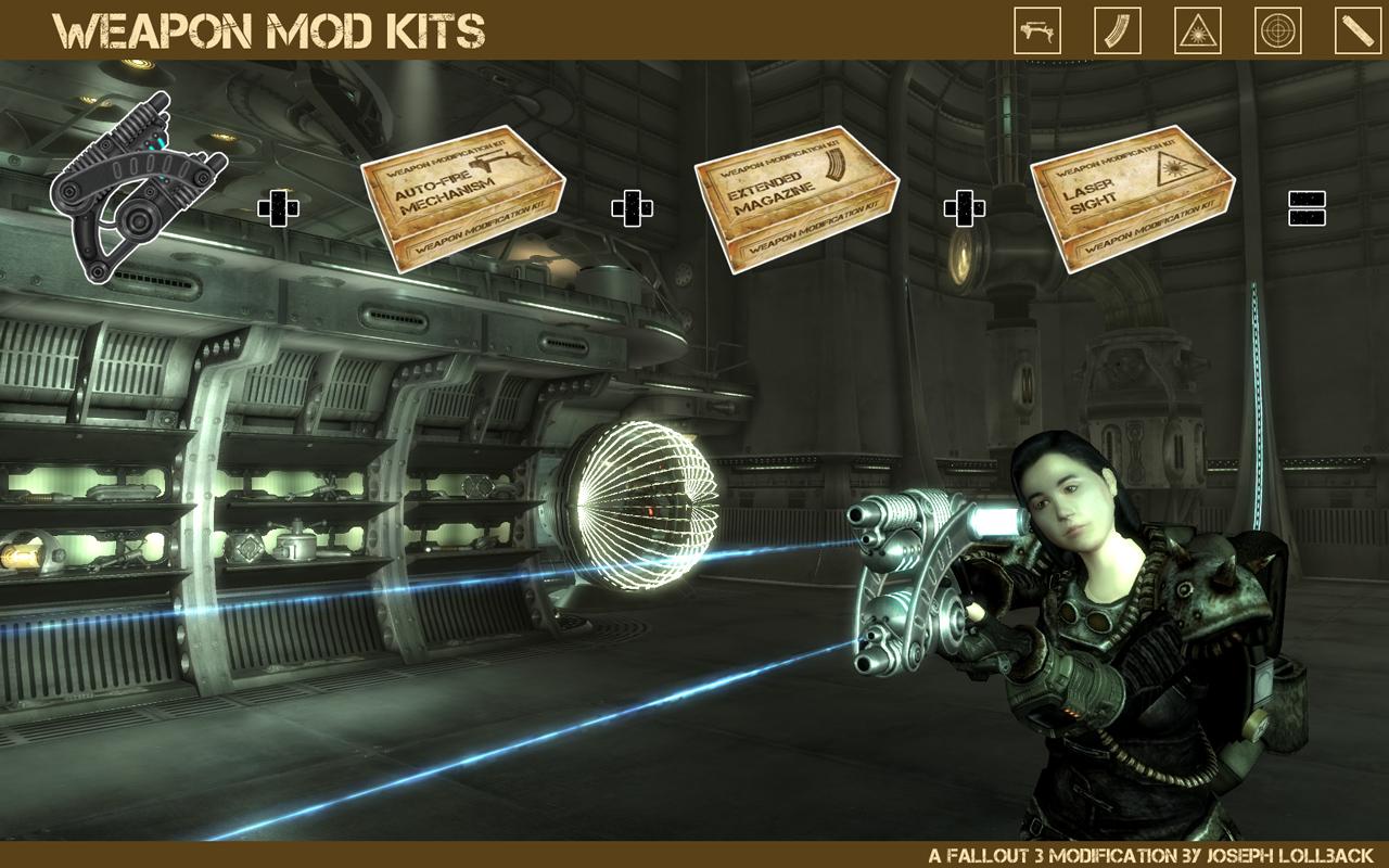 Моды на fallout 3 занятие сексом с любым нпс