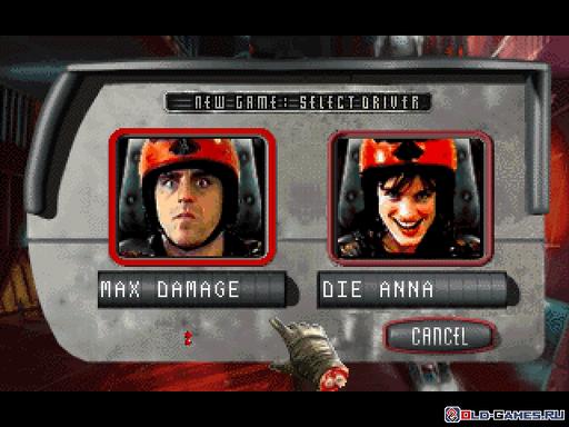 Carmageddon - Кровь на капоте. Как создавался Carmageddon.