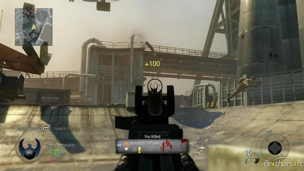Black Ops 2 Видеодрайвер Перестал Отвечать И Был