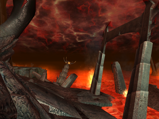 Elder Scrolls IV: Oblivion, The - Oblivion Screenshots