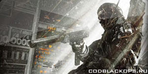 Бонусы предзаказа Call of Duty: Black Ops
