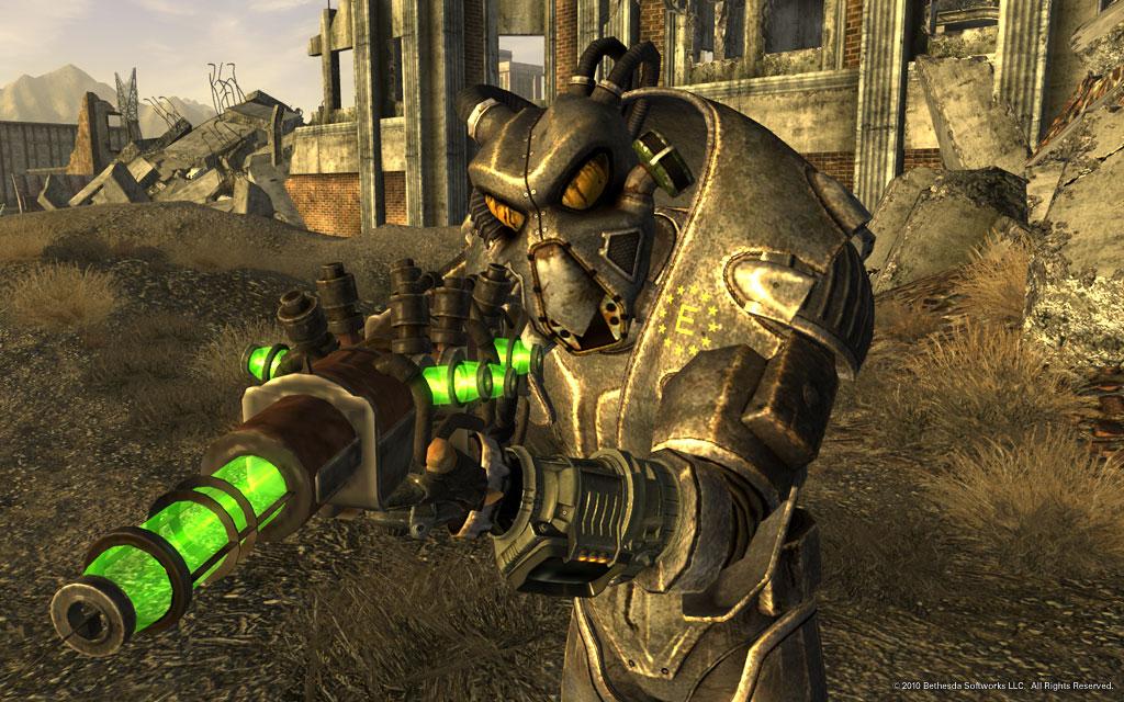 Fallout new vegas не запускается на windows 10 - 92