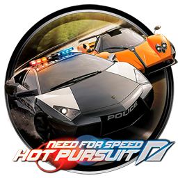 Need for Speed: Hot Pursuit - Autolog №3
