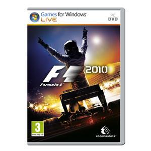 игра F1 2010 скачать торрент русская версия бесплатно - фото 8