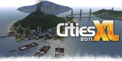 Скидка 50% на Cities XL 2011