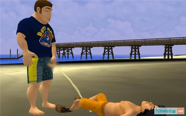 Компьютерные игры скачать бесплатно : BoneTown (ENG/2009) .