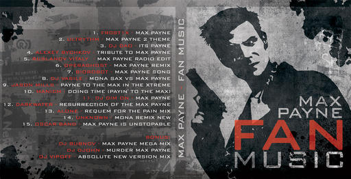 Max Payne - Fan Music