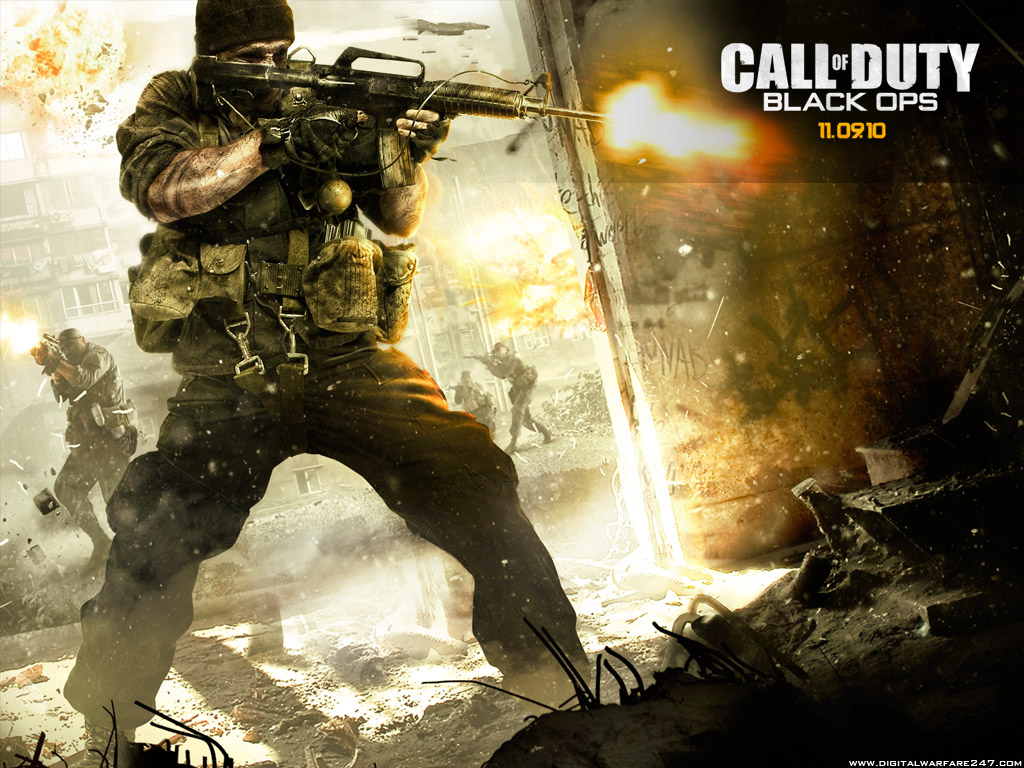 Of mature naked cover call duty black ops