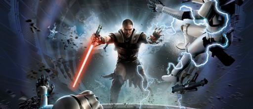 Star Wars: The Force Unleashed 2 - Два новых трейлера Star Wars: The Force Unleashed II