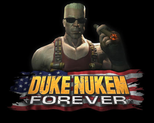 "Duke Nukem Forever - Steam vs MS ""вредит PC-индустрии"" - Gearbox"