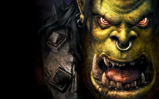 Слухи из недр Blizzard (WarCraft 4)