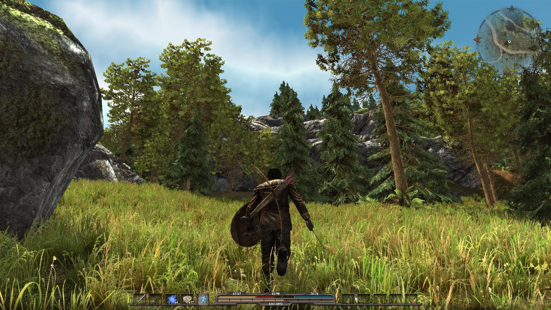 Arcania gothic 4 update 2 crack