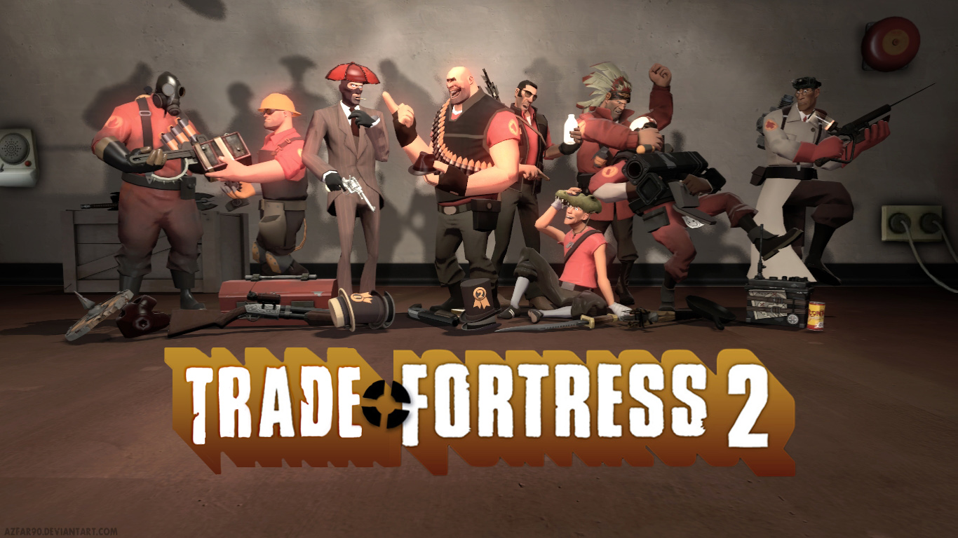 Tf2 old trading system