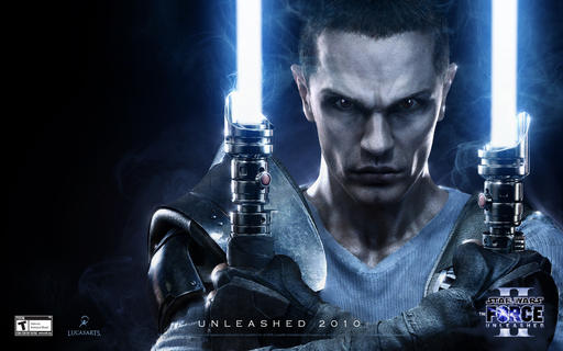 Обзор Star Wars: The Force Unleashed II