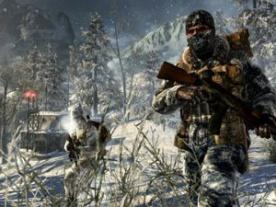 Call of Duty: Black Ops - Новая информация по сюжету(сполер)