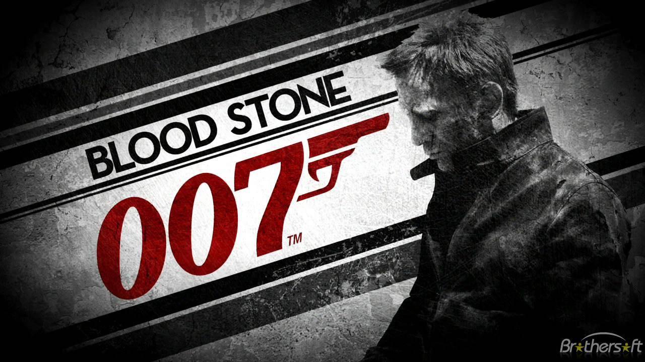 Игра james bond 007 bloodstone