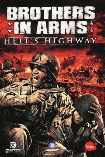Brothers in Arms: Hell's Highway - Brothers in Arms: Hell's Highway Подарочное Издание