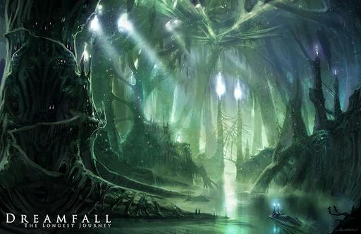 Dreamfall Chapters - Продолжение Dreamfall не мертво. Formspring-интервью с Рагнаром Торнквистом.