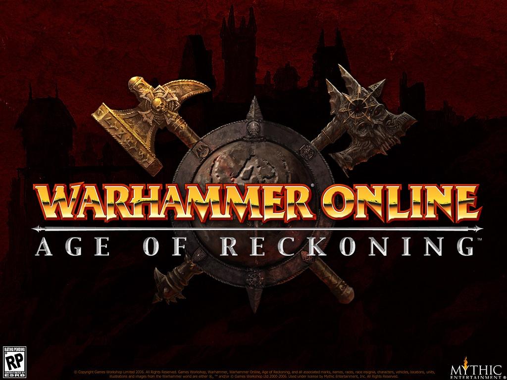 Русский Warhammer Online бесплатно на 10 дней!