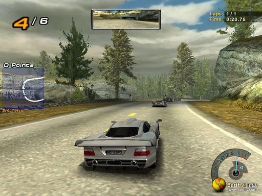 Need for Speed: Hot Pursuit - Need For Speed Hot Pursuit 2010. Правильная Видеорецензия