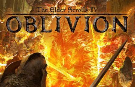 Elder Scrolls IV: Oblivion, The - Мой стих по Oblivion