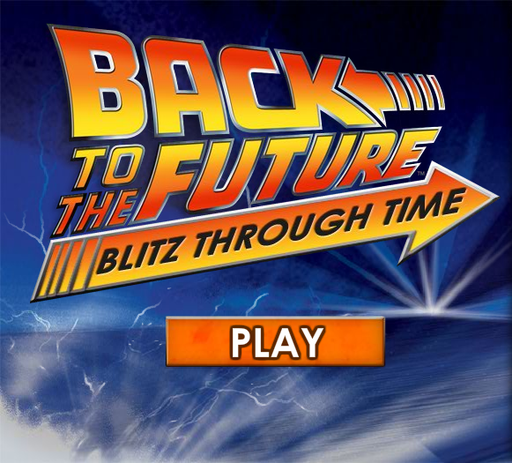 Back to the Future: The Game - Back to the Future: Blitz Through Time