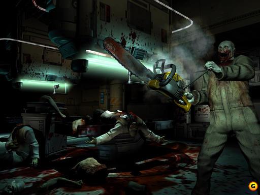 Doom 3 - Катарсис