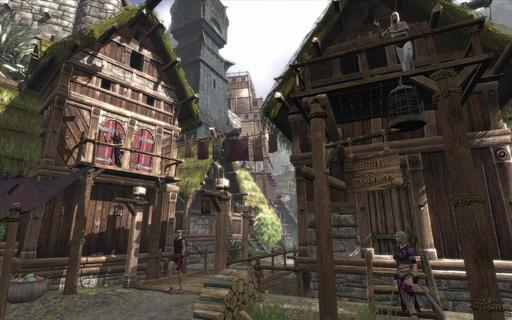 Age of Conan: Hyborian Adventures - Тортаж - жемчужина Эпохи Конана
