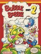 Bubble Bobble. История версий