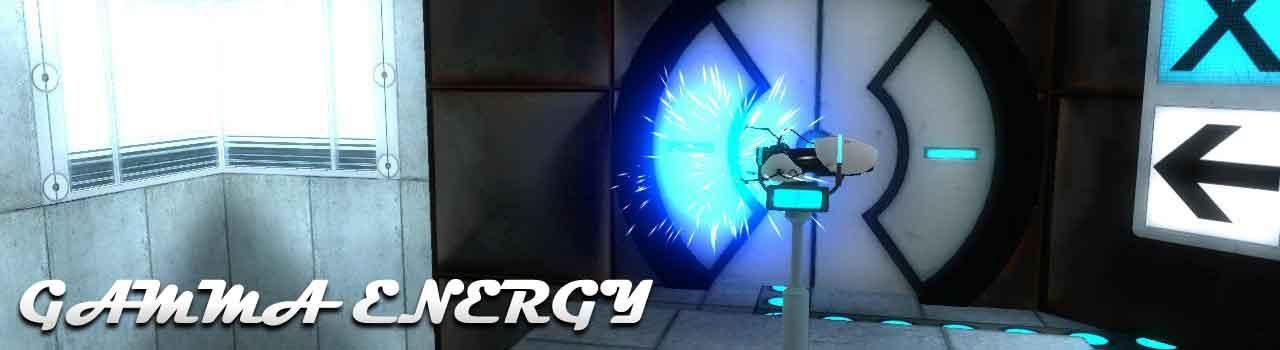 Роботы portal 2