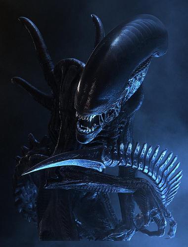 Aliens Versus Predator 2 - Хронология вселенной  Aliens versus Predator