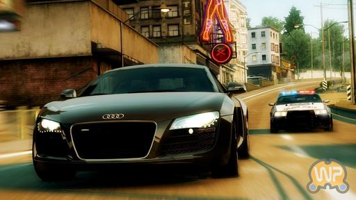 Need for Speed: Undercover - Даем новую жизнь Need for Speed: Undercover