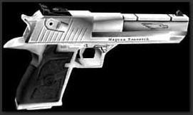 Half-Life: Counter-Strike - Обзор оружия