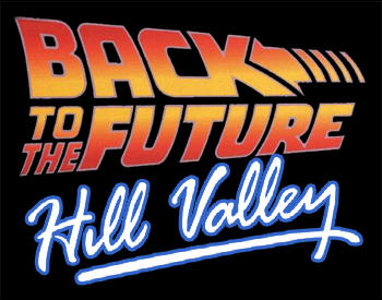 Grand Theft Auto: Vice City - Back to the Future: Hill Valley