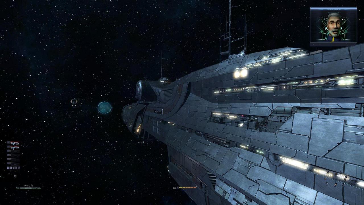 Звездная карта в игре х 3 воссоединение
