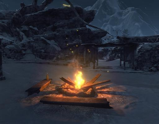 Crysis - Игры как искусство: The Call of the Fireflies - обзор