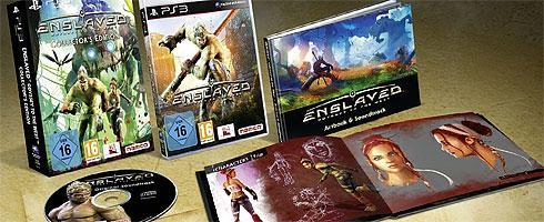 Enslaved: Odyssey to the West - Soundtrack