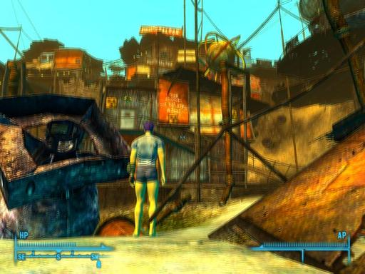 Fallout 3 - Дополнение к подборке плагинов