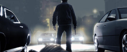Grand Theft Auto IV - The Trashmaster - полнометражный фильм на движке GTA IV